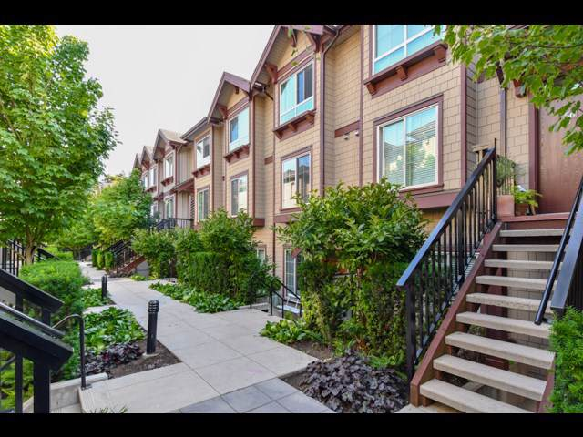 433 Seymour River Place #52, North Vancouver, BC V7H 0B8 (#R2420989) :: RE/MAX City Realty