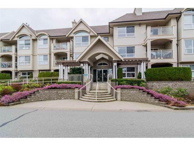 20381 96 Avenue #209, Langley, BC V1M 2L1 (#R2422523) :: Premiere Property Marketing Team