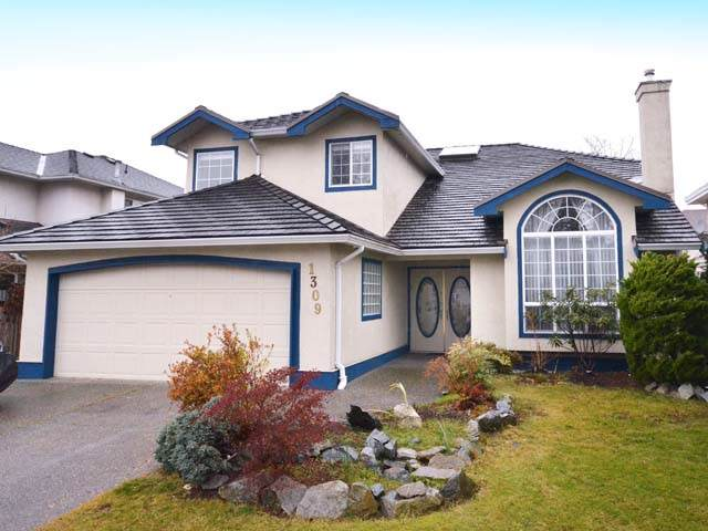 1309 Rama Avenue, New Westminster, BC V3M 6T5 (#R2423211) :: Ben D'Ovidio Personal Real Estate Corporation | Sutton Centre Realty