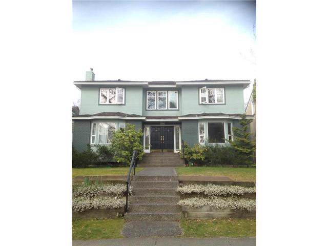 4037 W 33RD Avenue, Vancouver, BC V6N 2H9 (#R2424640) :: RE/MAX City Realty
