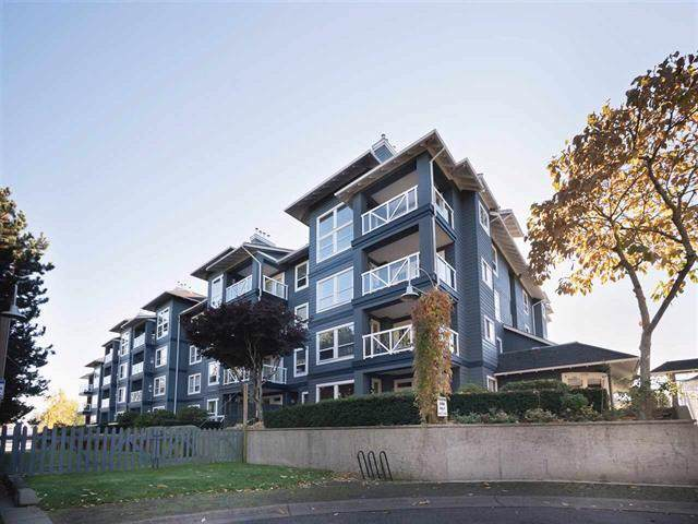 12931 Railway Avenue #422, Richmond, BC V7E 6M5 (#R2428523) :: RE/MAX City Realty