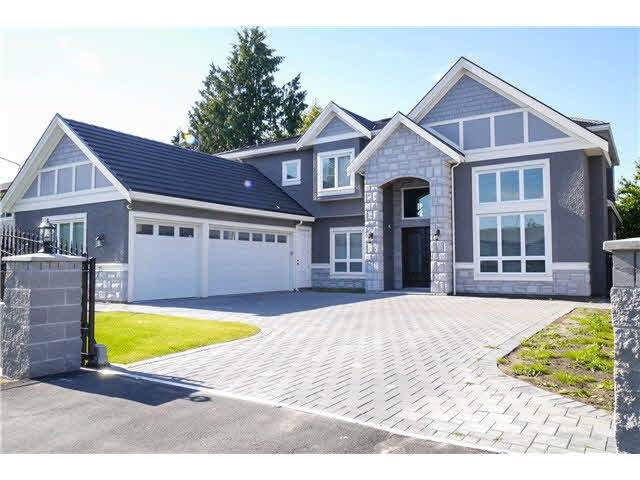 3871 Williams Road, Richmond, BC V7E 1J5 (#R2428635) :: RE/MAX City Realty