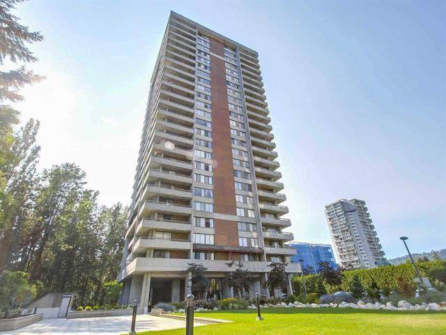 3737 Bartlett Court #1501, Burnaby, BC V3J 7E3 (#R2428825) :: RE/MAX City Realty