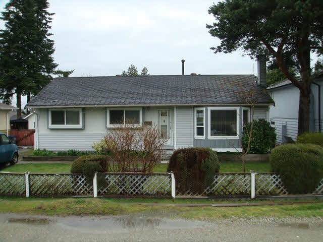 11637 97A Avenue, Surrey, BC V3V 2G4 (#R2429259) :: RE/MAX City Realty
