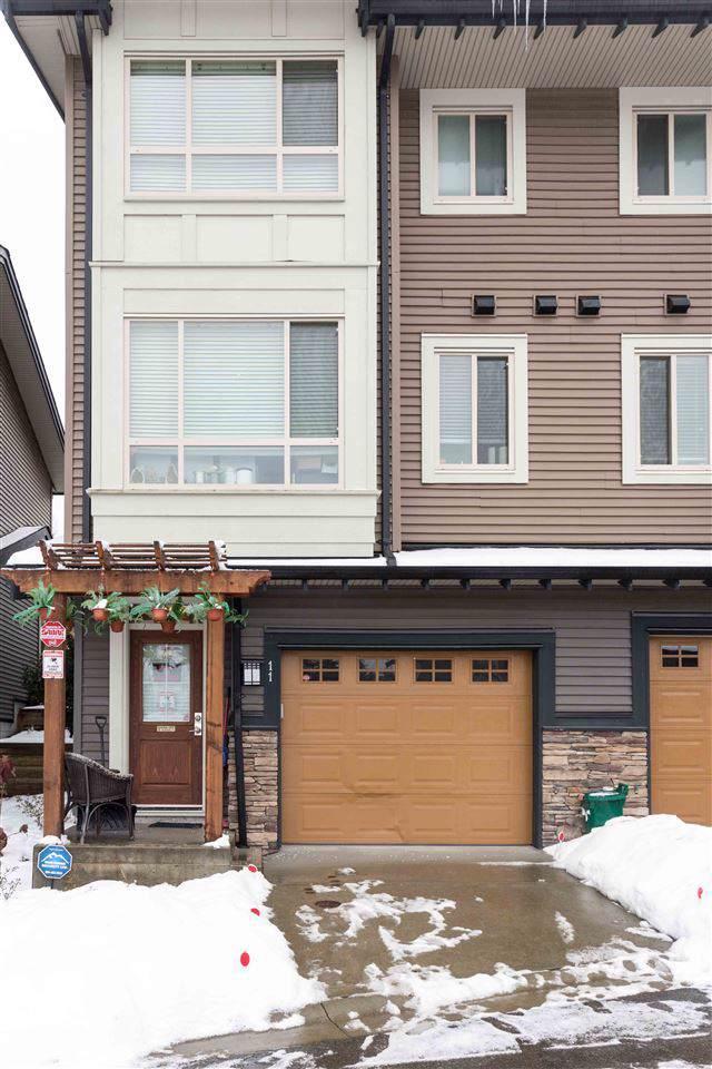 23986 104 Avenue #11, Maple Ridge, BC V2W 0G8 (#R2430799) :: RE/MAX City Realty