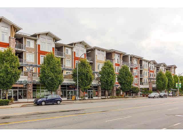 12350 Harris Road #423, Pitt Meadows, BC V3Y 0C5 (#R2431383) :: RE/MAX City Realty