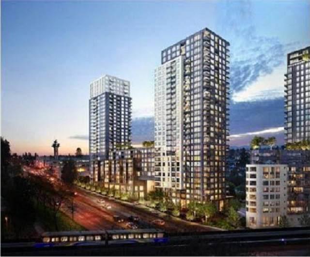 5515 Boundary Road #1203, Vancouver, BC V5R 0E3 (#R2431417) :: RE/MAX City Realty