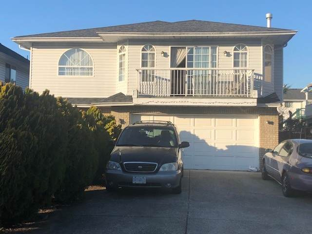 19085 117A Avenue, Pitt Meadows, BC V3Y 1Y5 (#R2436812) :: Ben D'Ovidio Personal Real Estate Corporation   Sutton Centre Realty