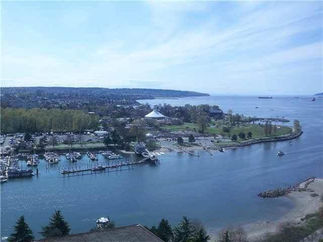 1005 Beach Avenue #2303, Vancouver, BC V6E 3W2 (#R2437855) :: RE/MAX City Realty