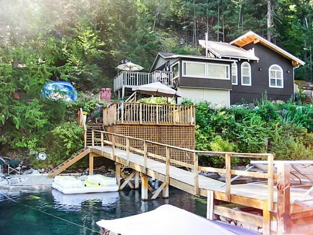 DL 2182 Anderson Lake Block A, D'Arcy, BC V0N 3B0 (#R2448626) :: RE/MAX City Realty
