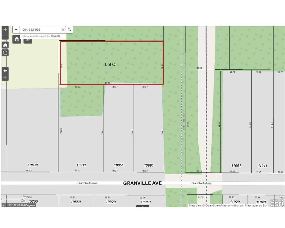 LOT C Granville Avenue - Photo 1