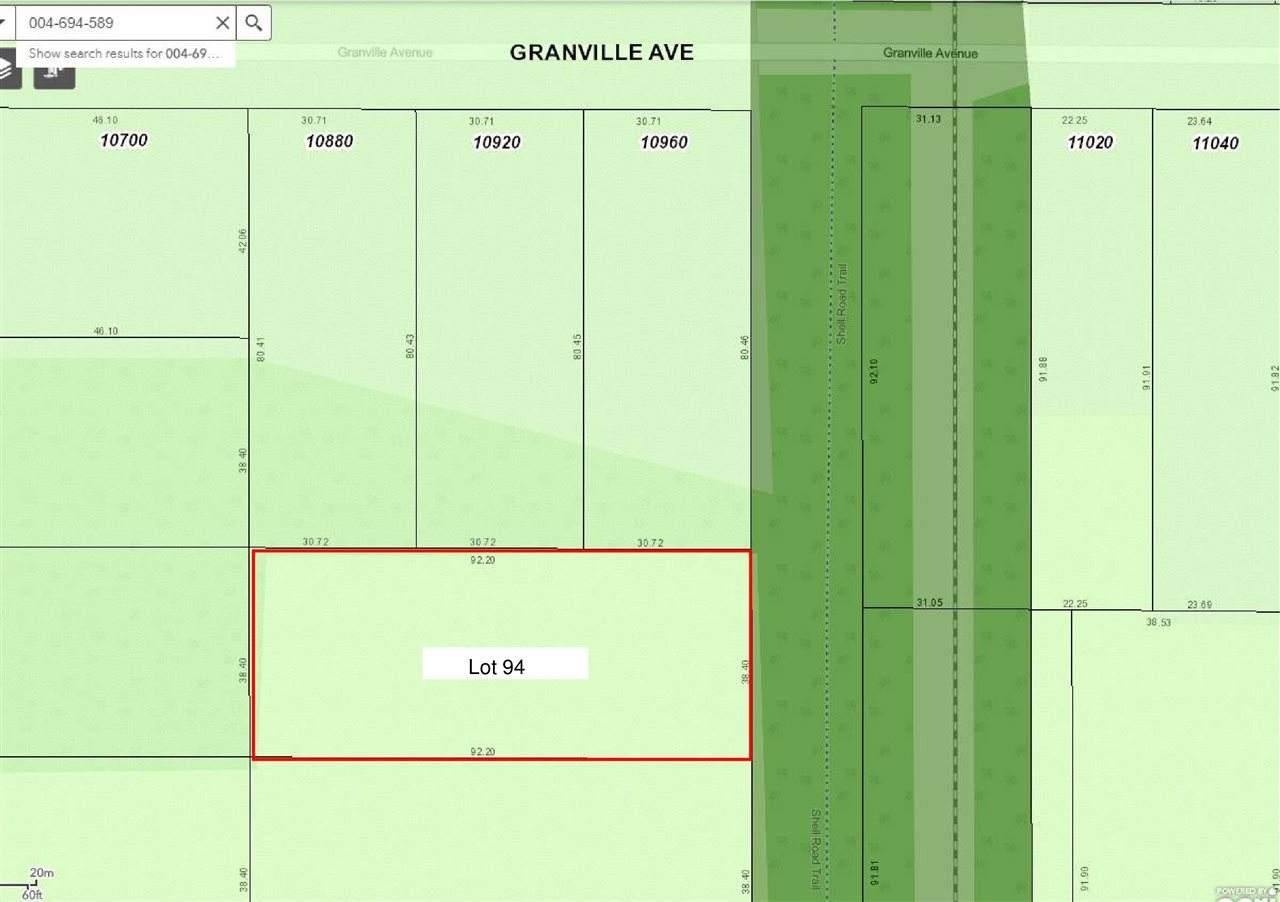 LOT 94 Granville Avenue - Photo 1