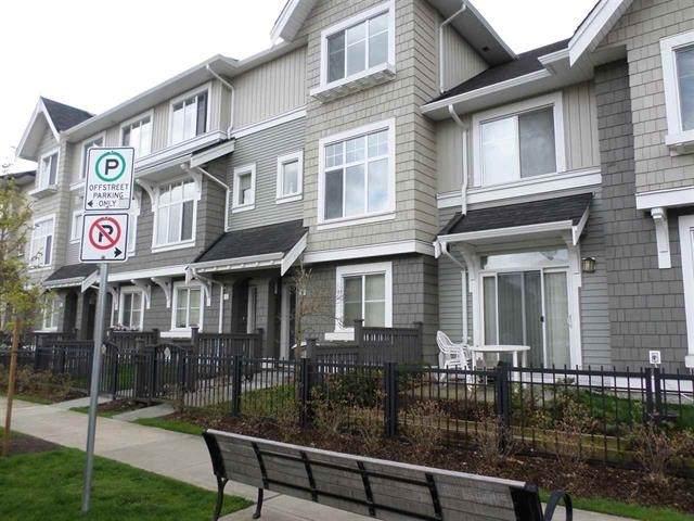 31098 Westridge Place #5, Abbotsford, BC V2T 0C2 (#R2457520) :: Premiere Property Marketing Team