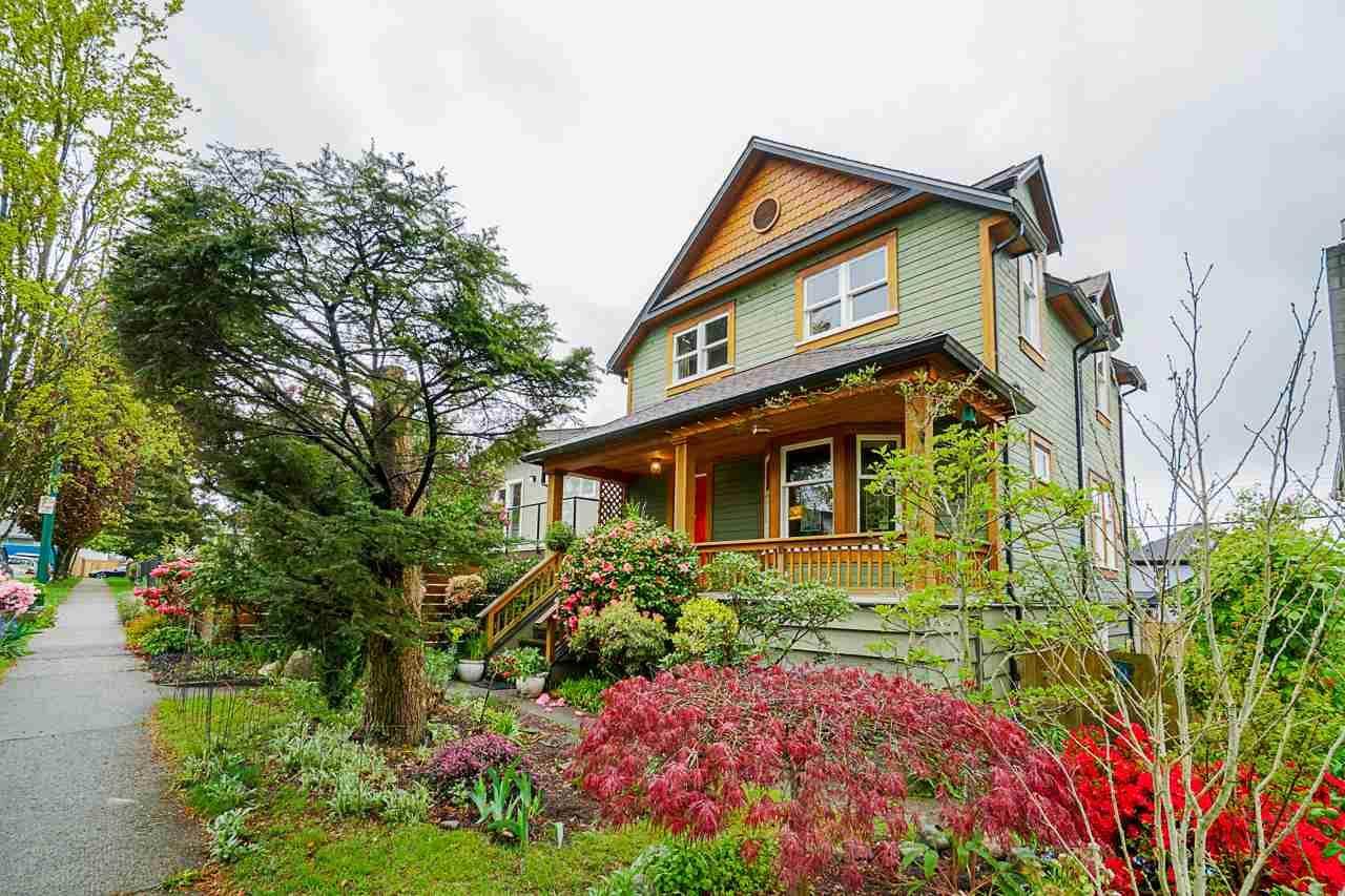 5285 Sherbrooke Street - Photo 1