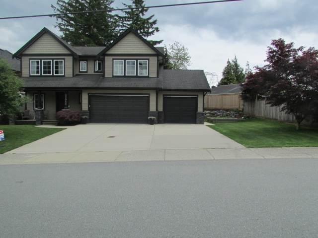 32958 Old Riverside Road, Abbotsford, BC V2S 7B2 (#R2461655) :: Premiere Property Marketing Team