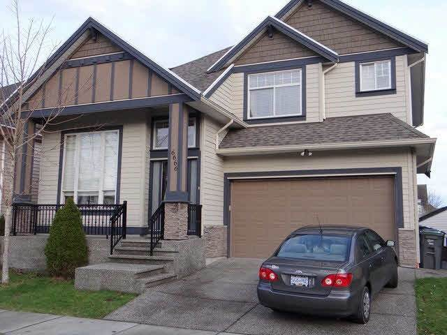 6666 126 Street, Surrey, BC V3W 1V8 (#R2462137) :: Premiere Property Marketing Team