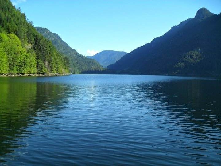 DL 1027 Indian Arm - Photo 1