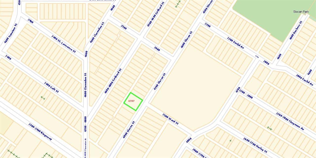 4795 Slocan Street - Photo 1