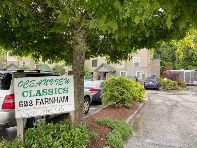 622 Farnham Road #17, Gibsons, BC V0N 1V8 (#R2472585) :: RE/MAX City Realty