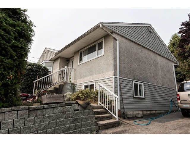 3867 Marine Drive, Burnaby, BC V5J 3E3 (#R2473224) :: Premiere Property Marketing Team