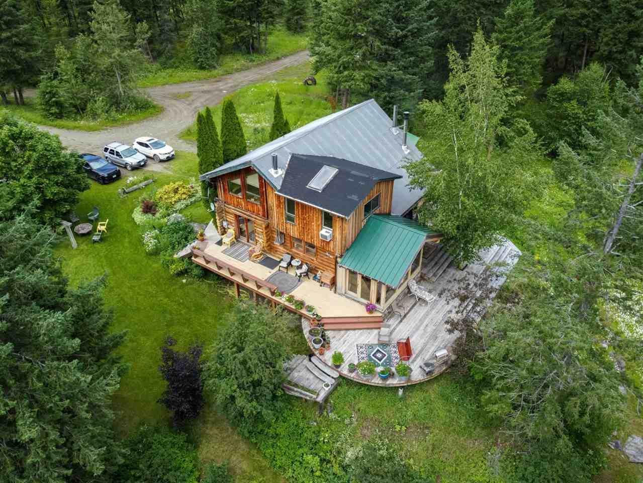 5681 Genier Lake Road - Photo 1