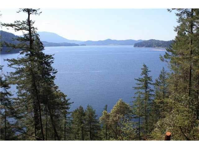 Lot 13 Witherby Point, Gibsons, BC V0N 1V0 (#R2481761) :: Homes Fraser Valley