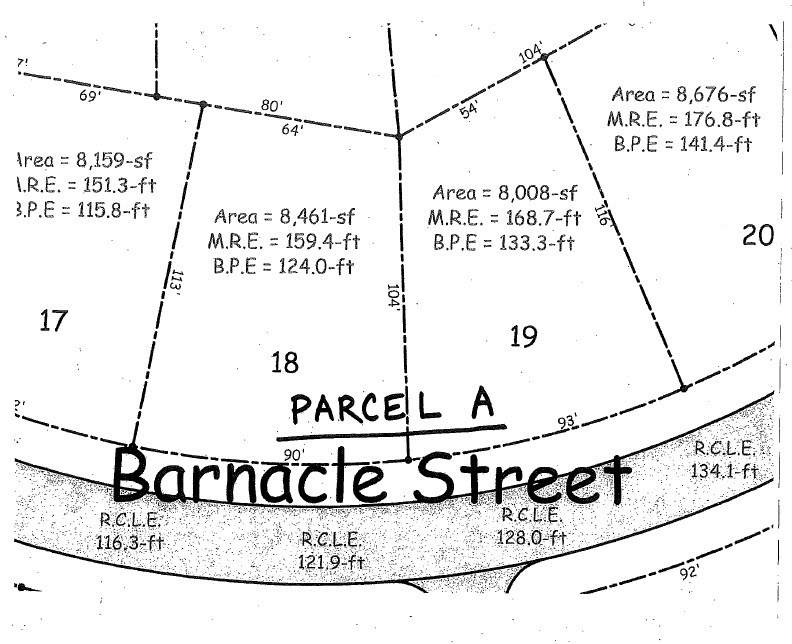 PARCEL A Barnacle Street - Photo 1