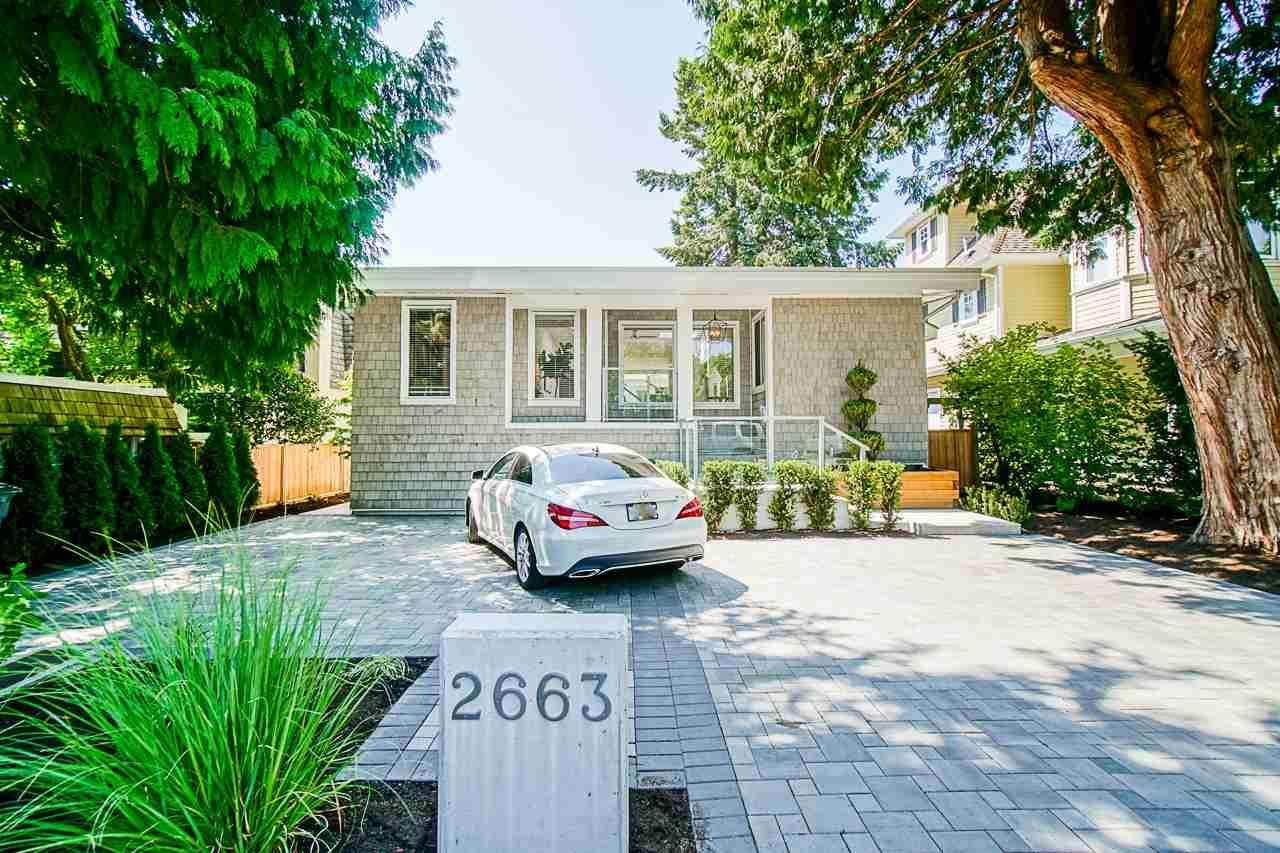 2663 Mcbride Avenue - Photo 1