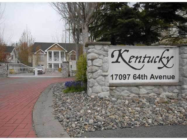 17097 64 Avenue #29, Surrey, BC V3S 1Y5 (#R2485562) :: Ben D'Ovidio Personal Real Estate Corporation | Sutton Centre Realty