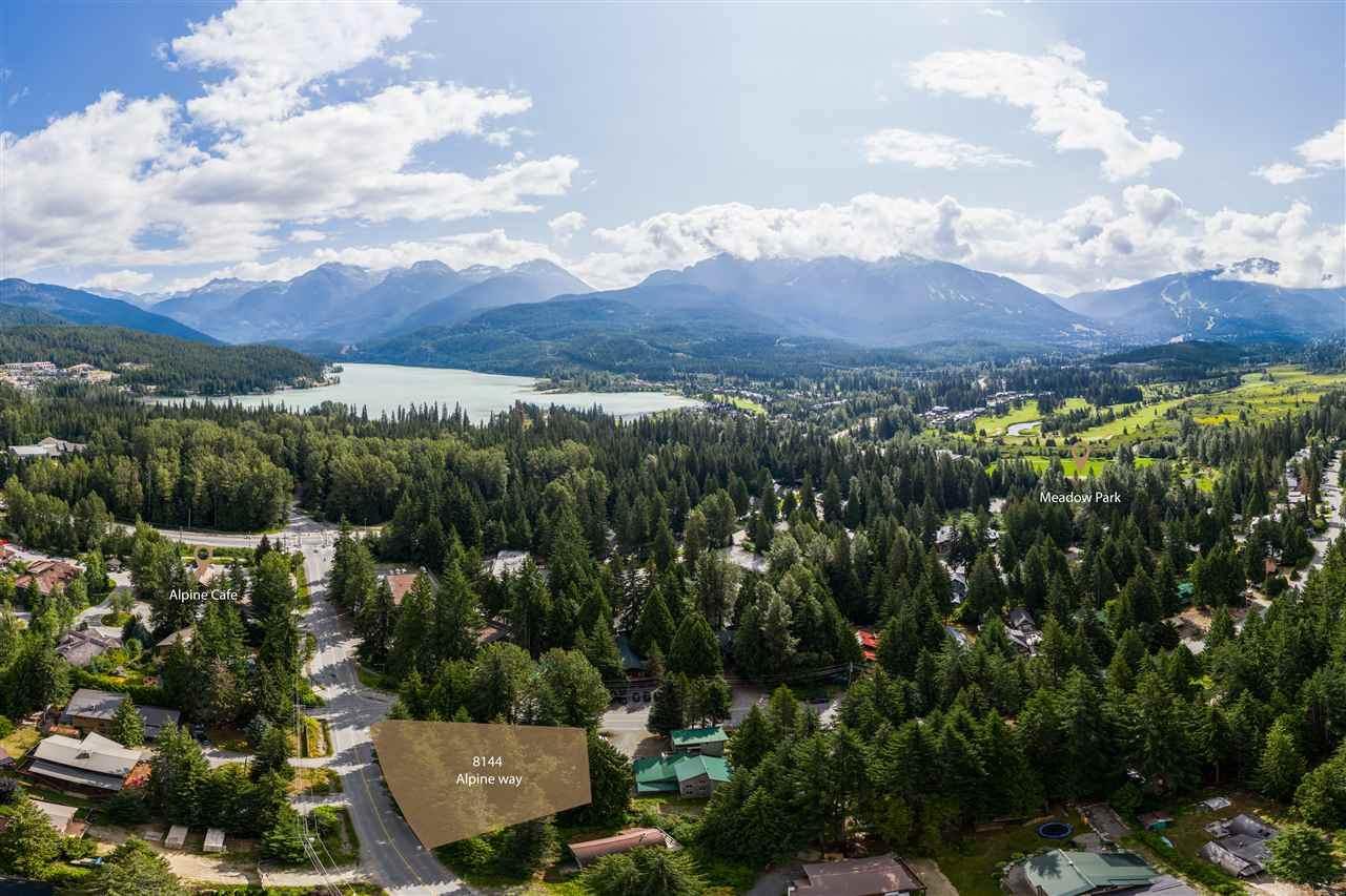 8144 Alpine Way - Photo 1