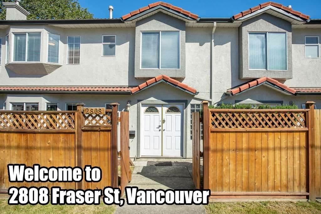 2808 Fraser Street - Photo 1