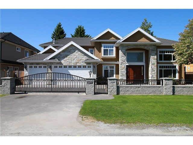 10771 Maddocks Road, Richmond, BC V7A 3M7 (#R2494667) :: Premiere Property Marketing Team