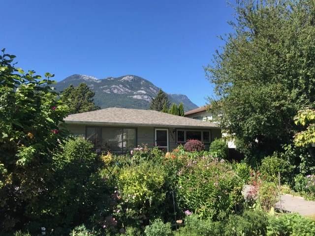 37963 Fourth Avenue, Squamish, BC V8B 0B7 (#R2496997) :: Ben D'Ovidio Personal Real Estate Corporation   Sutton Centre Realty