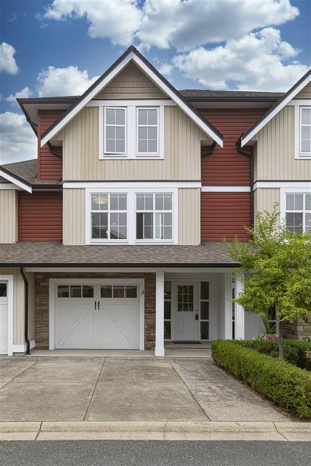 1700 Mackay Crescent #3, Agassiz, BC V0M 1A3 (#R2497138) :: Ben D'Ovidio Personal Real Estate Corporation | Sutton Centre Realty