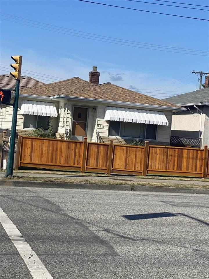 6879 Fraser Street - Photo 1