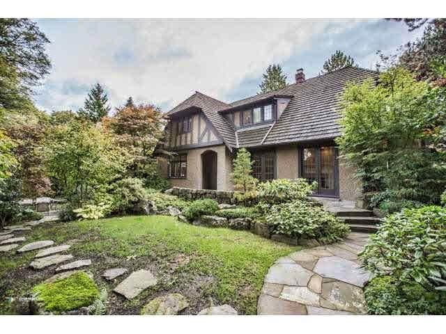 6388 Marguerite Street, Vancouver, BC V6M 3L4 (#R2497603) :: Ben D'Ovidio Personal Real Estate Corporation | Sutton Centre Realty