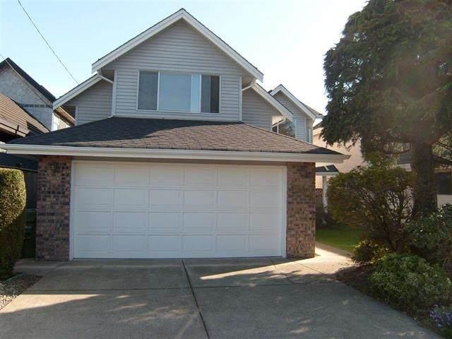 5026 Blundell Road, Richmond, BC V7C 1H4 (#R2497718) :: Premiere Property Marketing Team