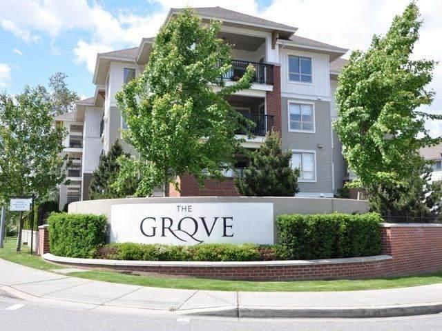 8929 202 Street E112, Langley, BC V1M 0B4 (#R2497974) :: 604 Realty Group