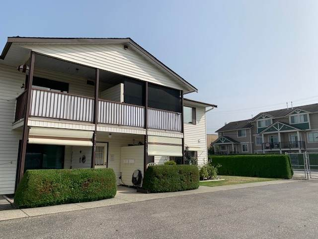 7455 Huron Street #36, Chilliwack, BC V2R 3T9 (#R2498652) :: Premiere Property Marketing Team