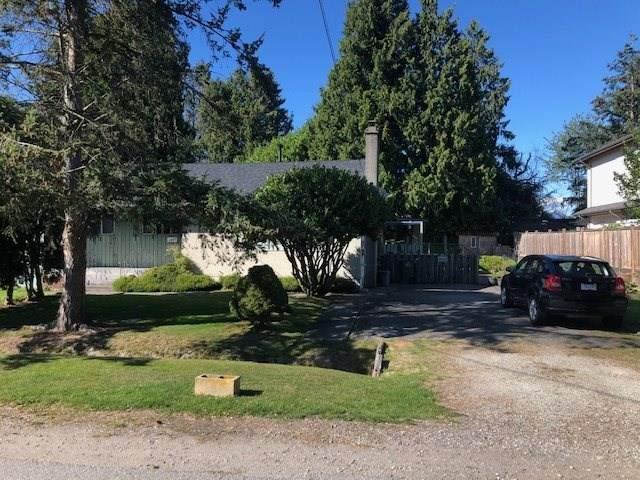 8511 Odlin Crescent, Richmond, BC V6X 1E9 (#R2499080) :: Ben D'Ovidio Personal Real Estate Corporation   Sutton Centre Realty