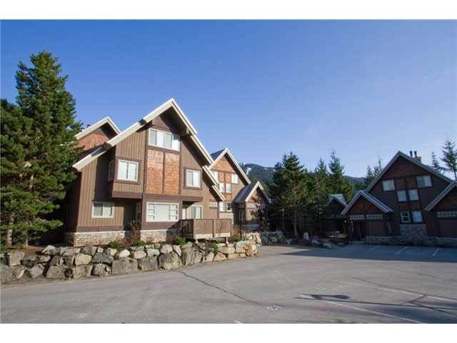 2640 Whistler Road #12, Whistler, BC V8E 0A6 (#R2499143) :: Initia Real Estate