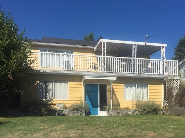 543 Sargent Road, Gibsons, BC V0N 1V0 (#R2499250) :: RE/MAX City Realty