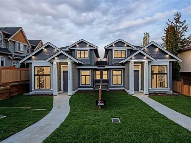 4127 Norfolk Street, Burnaby, BC V3G 1E8 (#R2499750) :: Premiere Property Marketing Team