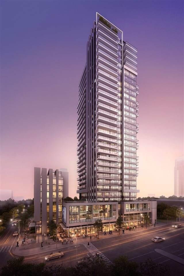 813 Carnarvon Street #2708, New Westminster, BC V0V 0V0 (#R2499921) :: Ben D'Ovidio Personal Real Estate Corporation | Sutton Centre Realty