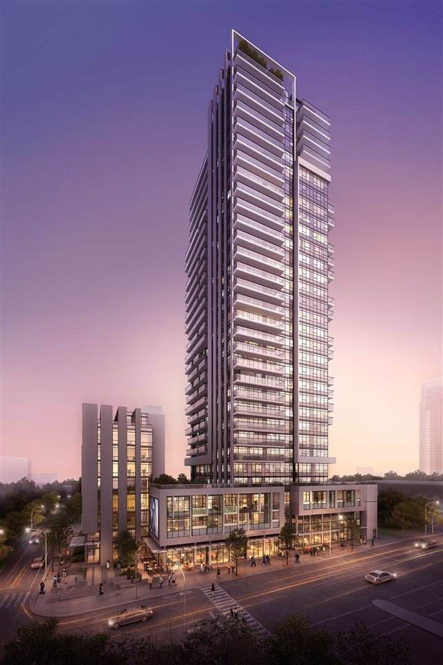813 Carnarvon Street #2702, New Westminster, BC V0V 0V0 (#R2499930) :: Ben D'Ovidio Personal Real Estate Corporation | Sutton Centre Realty