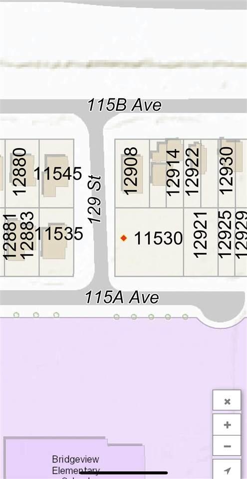 11530 129 Street - Photo 1