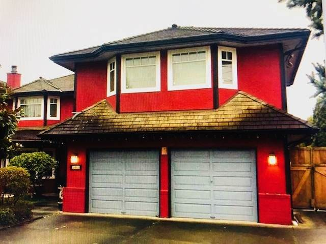 5460 Lancing Road, Richmond, BC V7C 3A1 (#R2500274) :: Ben D'Ovidio Personal Real Estate Corporation | Sutton Centre Realty
