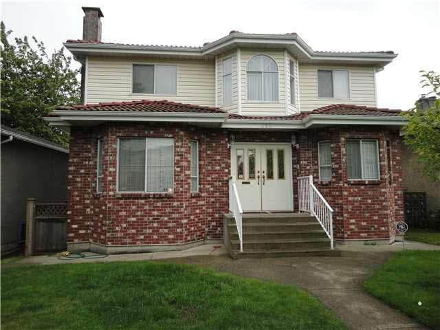 368 E 62ND Avenue, Vancouver, BC V5X 2E9 (#R2500300) :: 604 Realty Group