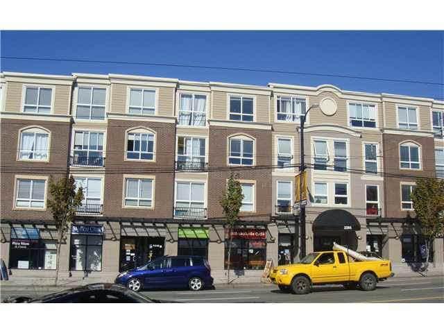 2265 E Hastings Street #216, Vancouver, BC V5L 1V3 (#R2500412) :: 604 Realty Group