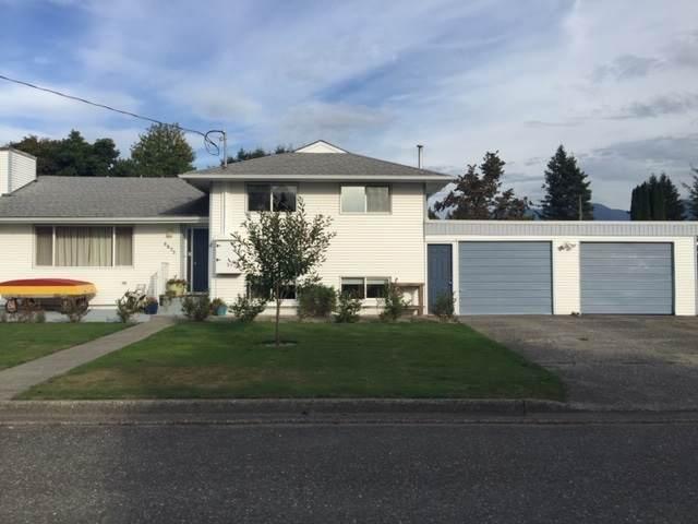 9872 Candow Street, Chilliwack, BC V2P 4K4 (#R2500662) :: Premiere Property Marketing Team